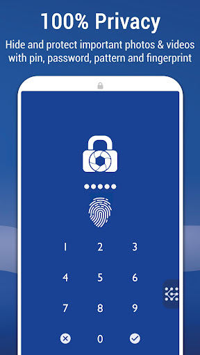 LockMyPix Secret Photo Vault: Hide Photos & Videos Apk 1