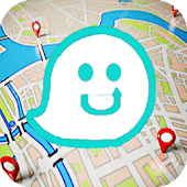 Free Waze GBS Map Reference