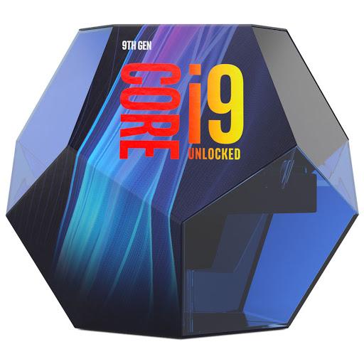 Bộ vi xử lý/ CPU Intel Coffee Lake Core i9-9900K Processor (16M Cache, up to 5.0GHz)