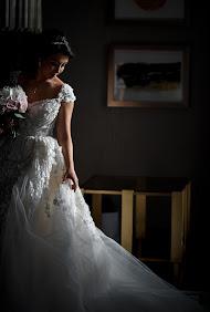 Düğün fotoğrafçısı Aleksey Malyshev (malexei). 21.09.2018 fotoları