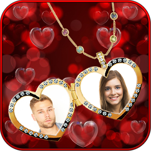 Locket Photo Frames app (apk) free download for Android/PC/Windows