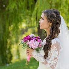 Wedding photographer Semen Kosmachev (kosmachev). Photo of 18.04.2016