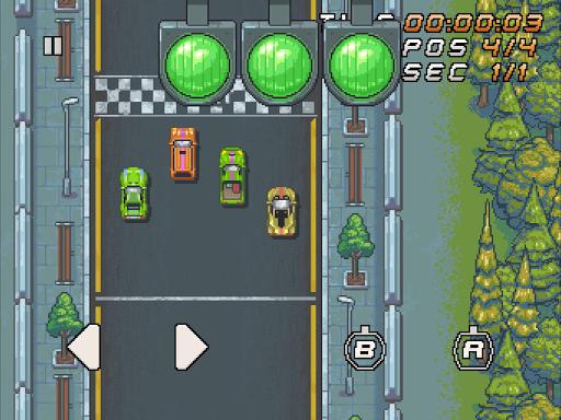 Super Arcade Racing screenshots 17