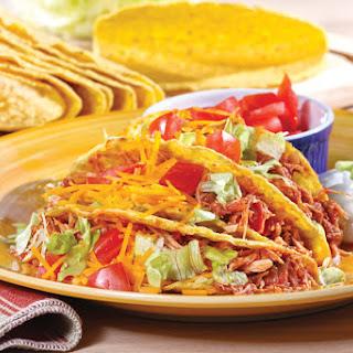 California Chicken Tacos