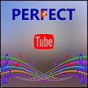 Perfect Tube Music icon