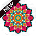 COLORiT –  Coloring Book & Mandala icon