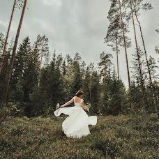 Wedding photographer Ieva Vogulienė (IevaFoto). Photo of 21.11.2017
