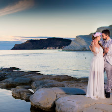 Wedding photographer Angelo Bosco (angelobosco). Photo of 15.01.2017