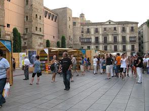 Photo: EE a la Setmana del Llibre en Català