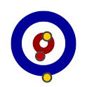 Curling Strategy Board FREE icon