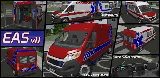 Emergency Ambulance Simulator - Apps on Google Play