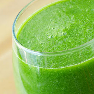 Delicious Green & Fruity