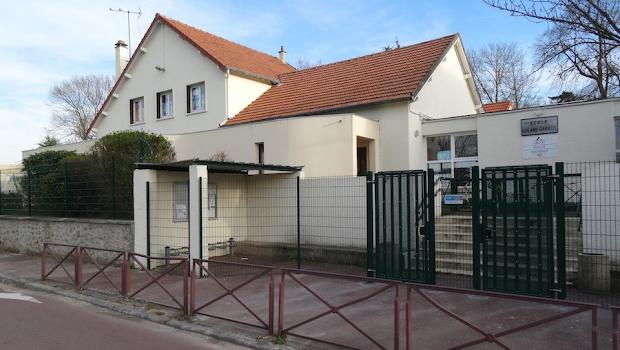 Ecole maternelle et primaire Roland garros de toussus le noble