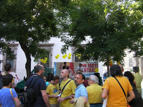 Photo: No Nucleare Day Apartitico - Milano 26 giugno 2010 - http://www.youtube.com/watch?v=b1kZVGGS5TI