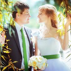 Wedding photographer Irina Kolychenkova (rinafoto). Photo of 02.11.2014