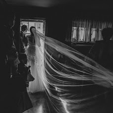 Wedding photographer Michał Pachel (pachel). Photo of 17.09.2015