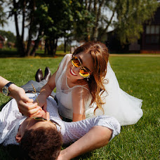 Wedding photographer Svetlana Vydrina (vydrina). Photo of 05.07.2018