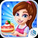 Chef Fever: Crazy Kitchen Restaurant Cooking Games icon