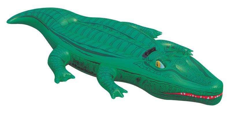 Krokodil 9884