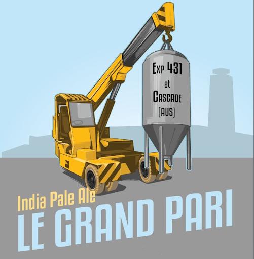 Le Grand Pari