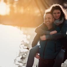 Wedding photographer Ivan Bobrov (Turbojan). Photo of 03.11.2014