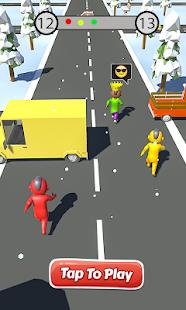 Race Runner 3D for PC-Windows 7,8,10 and Mac apk screenshot 3