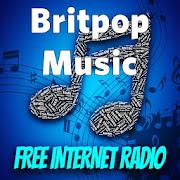 📻 Britpop Music Radio 🇬🇧 🎶
