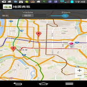 MapBookMark