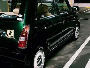 ミラジーノ L650S 2006年式のカスタム事例画像 いちよんななさんの2019年05月02日08:27の投稿