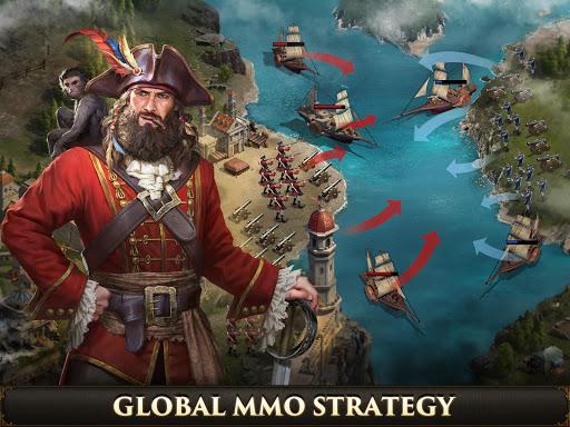 Code Triche Guns of Glory: Survival APK MOD screenshots 5