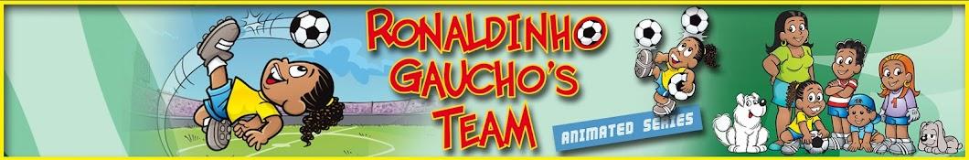 Ronaldinho Gaucho's Team Banner