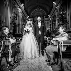 Wedding photographer Dino Sidoti (dinosidoti). Photo of 22.01.2018