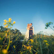 Wedding photographer Kseniya Gubareva (gubarevaphoto). Photo of 10.09.2014