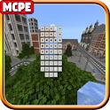 WorldEdit (BEDROCK) Mod MC Pocket Edition icon