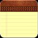 メモ帳 - リマインダー、ロック画面にメモができる