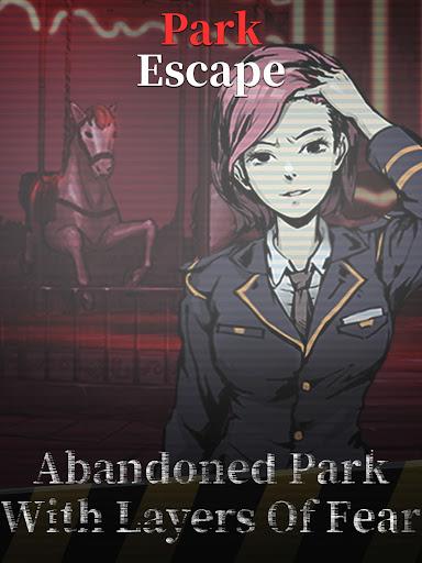 Park Escape - Escape Room Game  screenshots 11
