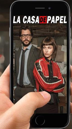 La casa De Papel HD Wallpaper: Best 4k Picture 1.0 screenshots 21