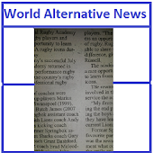 World Alternative News
