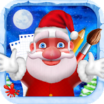 Merry Christmas Photo Editor v1.0.0