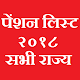 Download Pension Yojana List 2018-All state(India) for PC