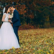 Wedding photographer Andrey Bashuk (Drunya). Photo of 13.12.2016