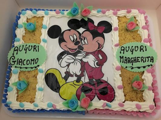 Torta Time di emanuela_dolci