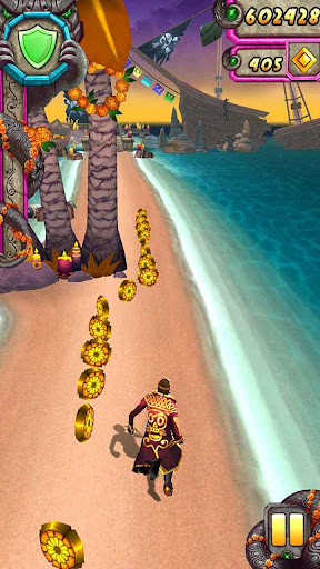 Temple Run 2 1.51.0 screenshots 2