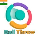 Ball Throw - Made in India icon