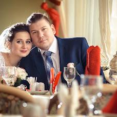 Wedding photographer Aleksey Petrov (apetrov). Photo of 06.02.2017
