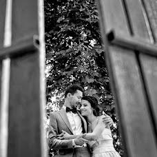 Wedding photographer Vali Matei (matei). Photo of 02.07.2018