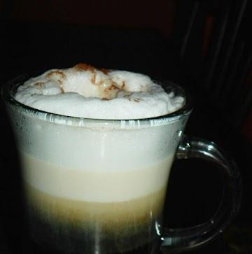 Heath Bar Coffee Recipe