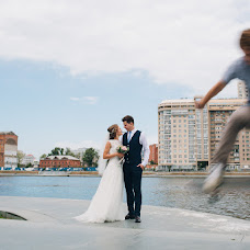Wedding photographer Anna Smirnova (kisslota). Photo of 04.09.2016