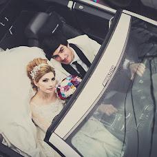 Wedding photographer Bayram Nuraliev (fashionable05). Photo of 06.11.2014