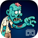VR Zombies survival icon